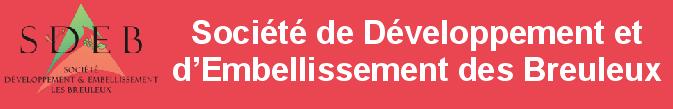 Société de Développement et d'Embellissement des Breuleux